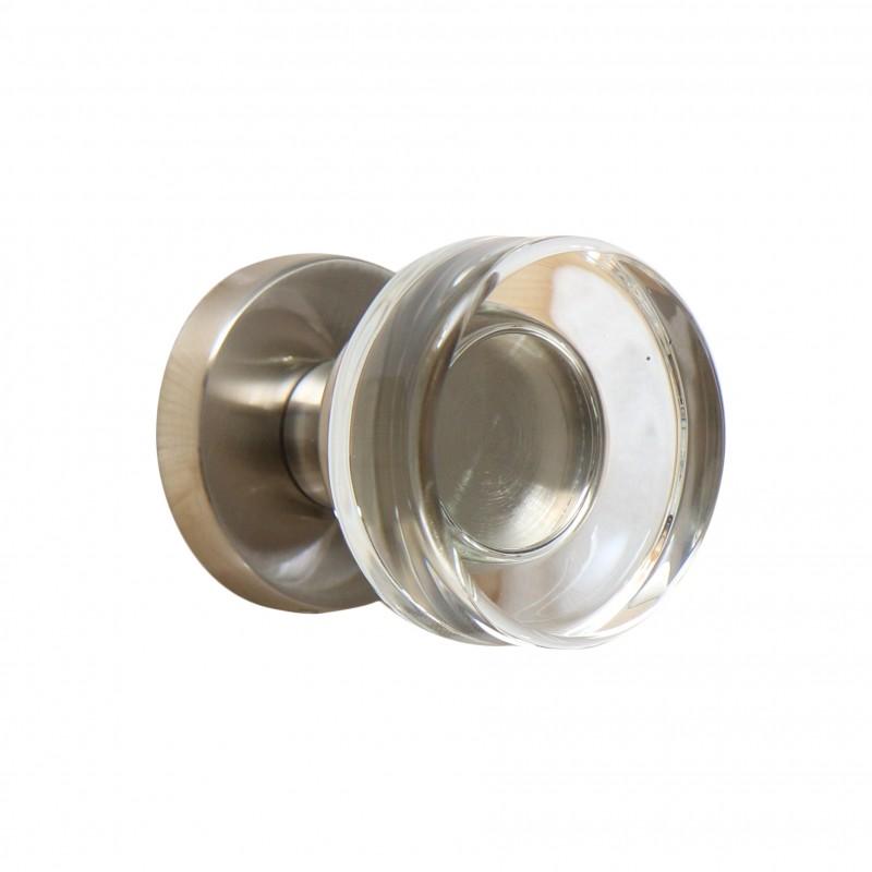PBF35-ROUND OPAL CRYSTAL