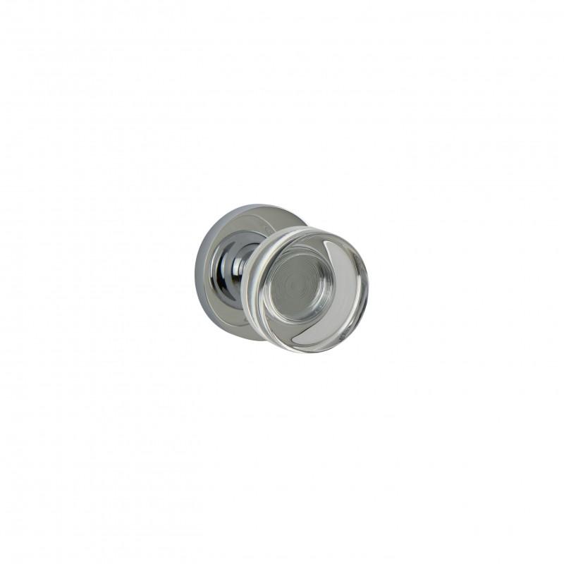 R65-01-ROUND OPAL CRYSTAL