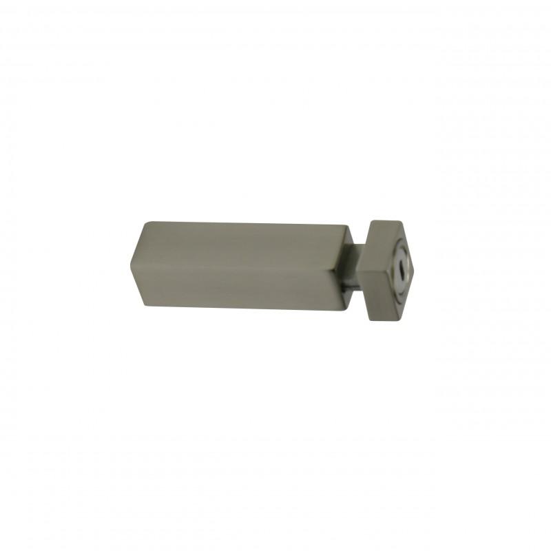 rectangular magnetic door stop