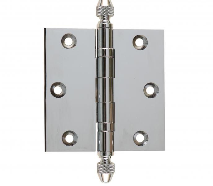 "Hinge – 3½""×3½""×3.5mm"