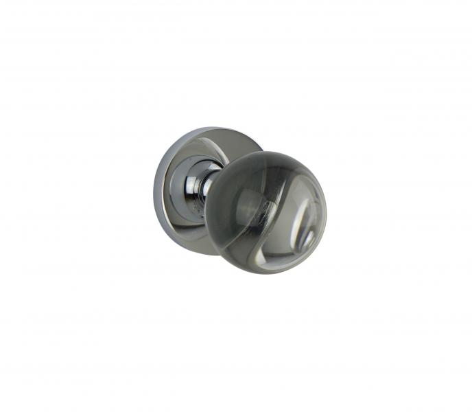 R65-01- CLEAR OPAL CRYSTAL