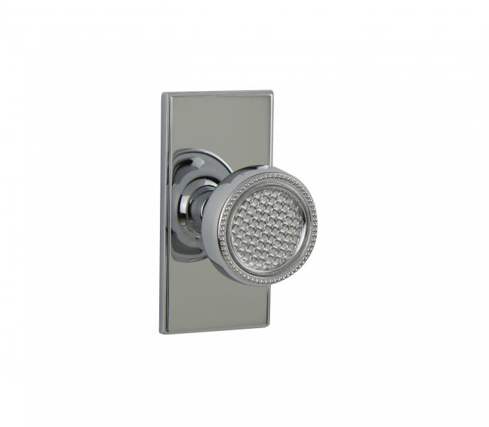 WSPS-01-CRK01 – Contemporary Door Knob